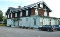Norrsund stationshus