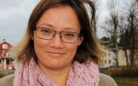 Theres Sundberg, verksamhetsledare på Leader Gästrikebygden