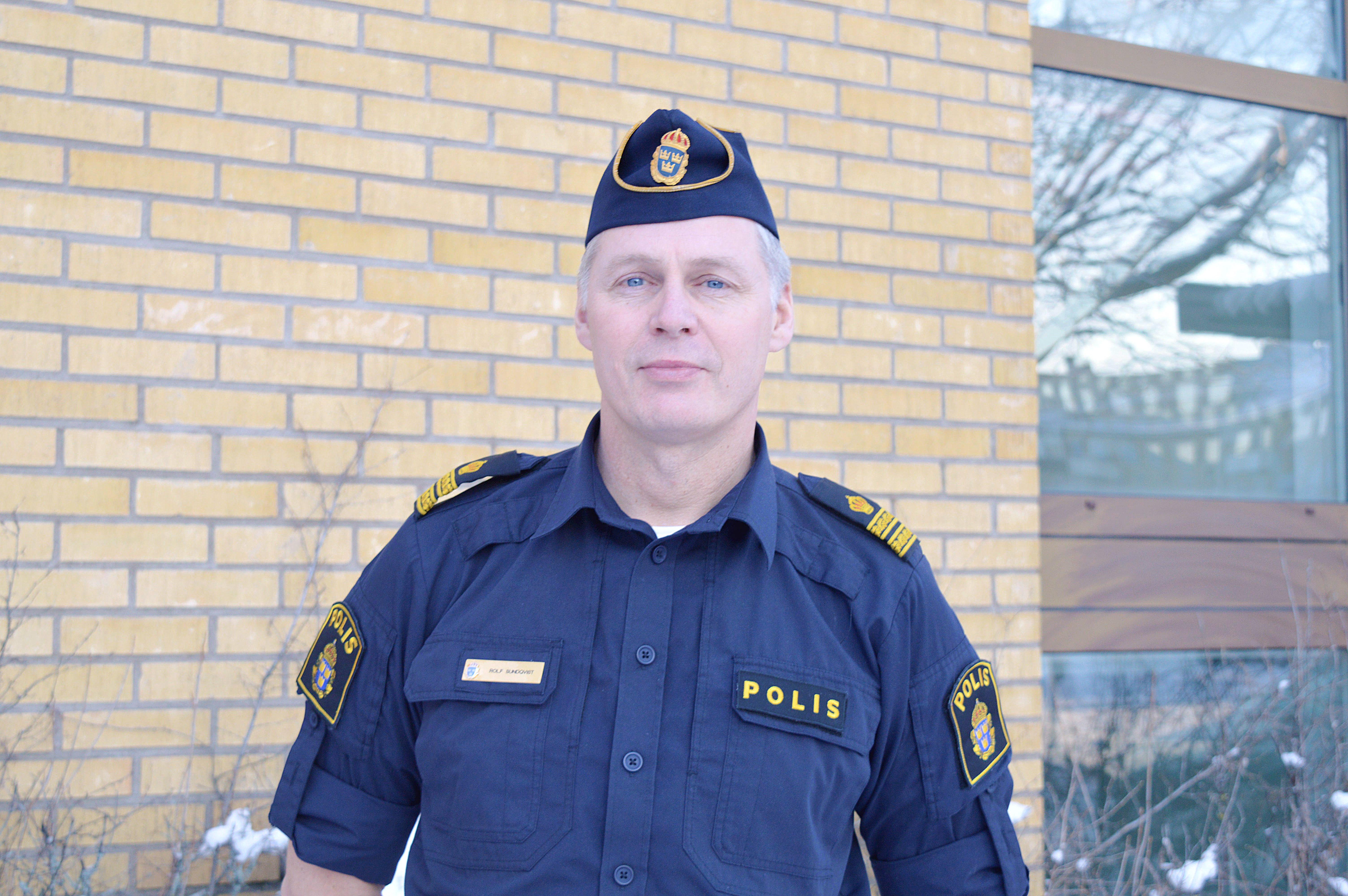 polis gävle