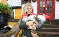 Julmarknad Nina Kalling