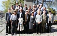 Karroelever firar 50 år