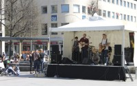 Välgörenhetskonsert i Örebro