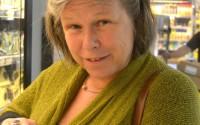 Livsmdelskonsulent Anna-Karin Landin på Hushållningssällskapet