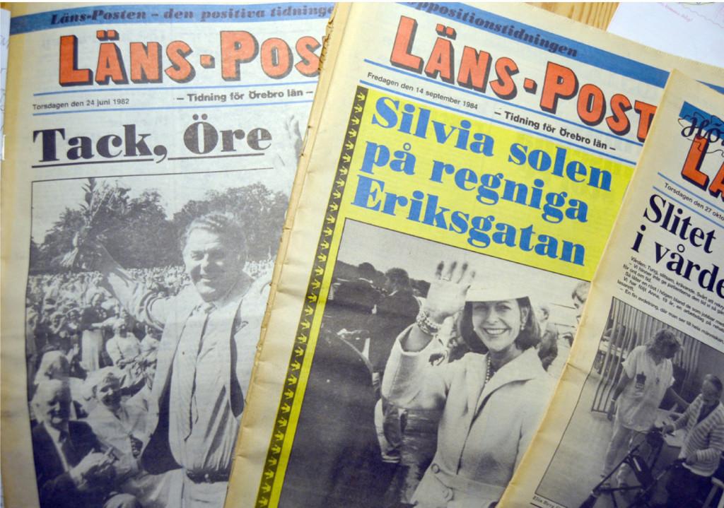 gästriklands tidning upplaga