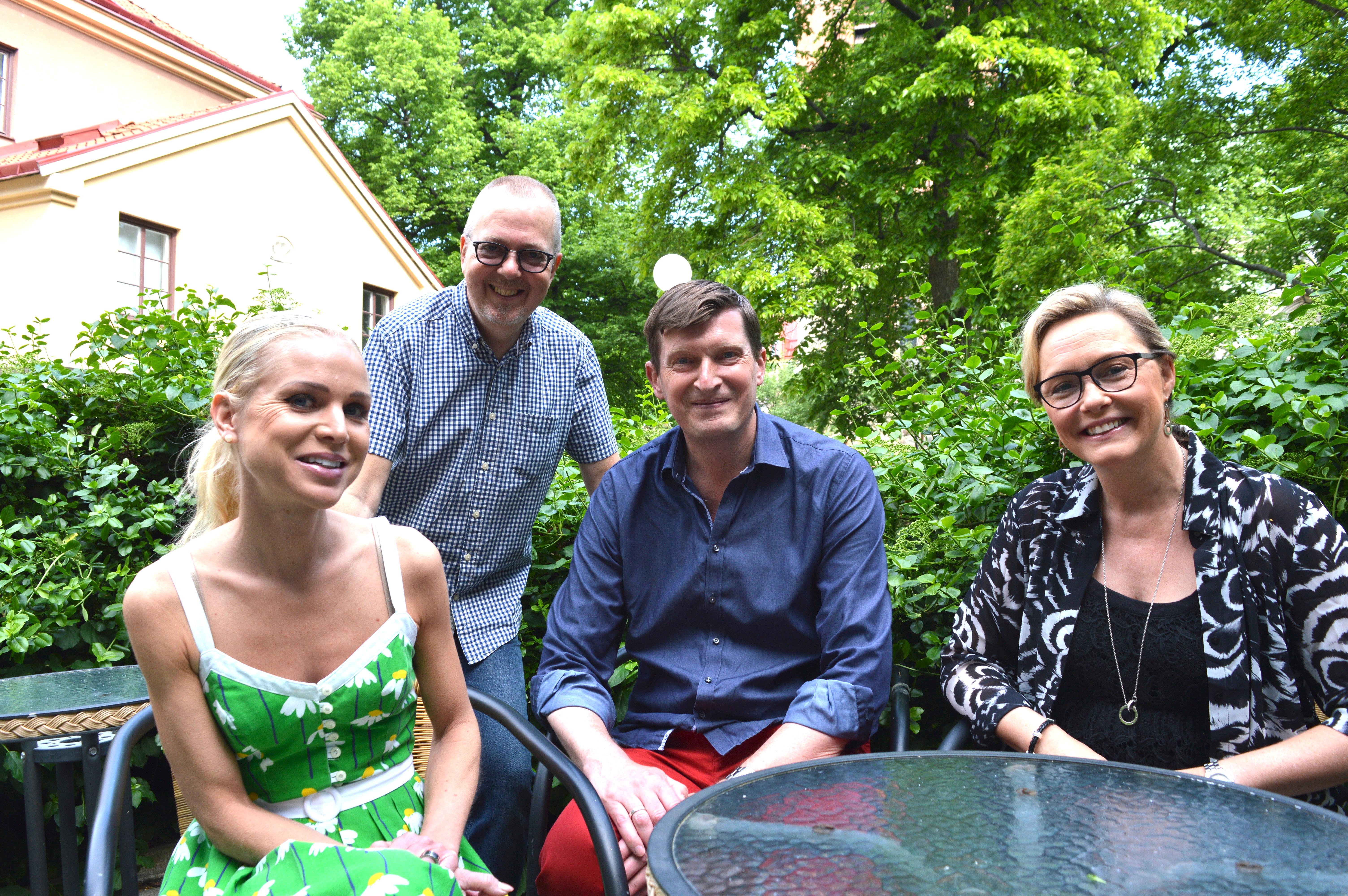 """Länsposten » Örebro fÃ¥r sitt eget """"sommar"""" i radio"""