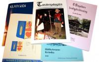 Läsvärda årsskrifter från hela Sörmland