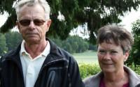 Åke och Jeanette