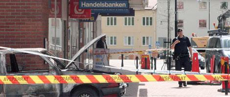 Handelsbanken ranades igen