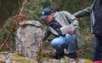 Mitt Sörmland - Vårvandring vid Barrön
