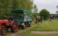 Mitt Sörmland - Cykeltur runt Fogelstas utgårdar och torp