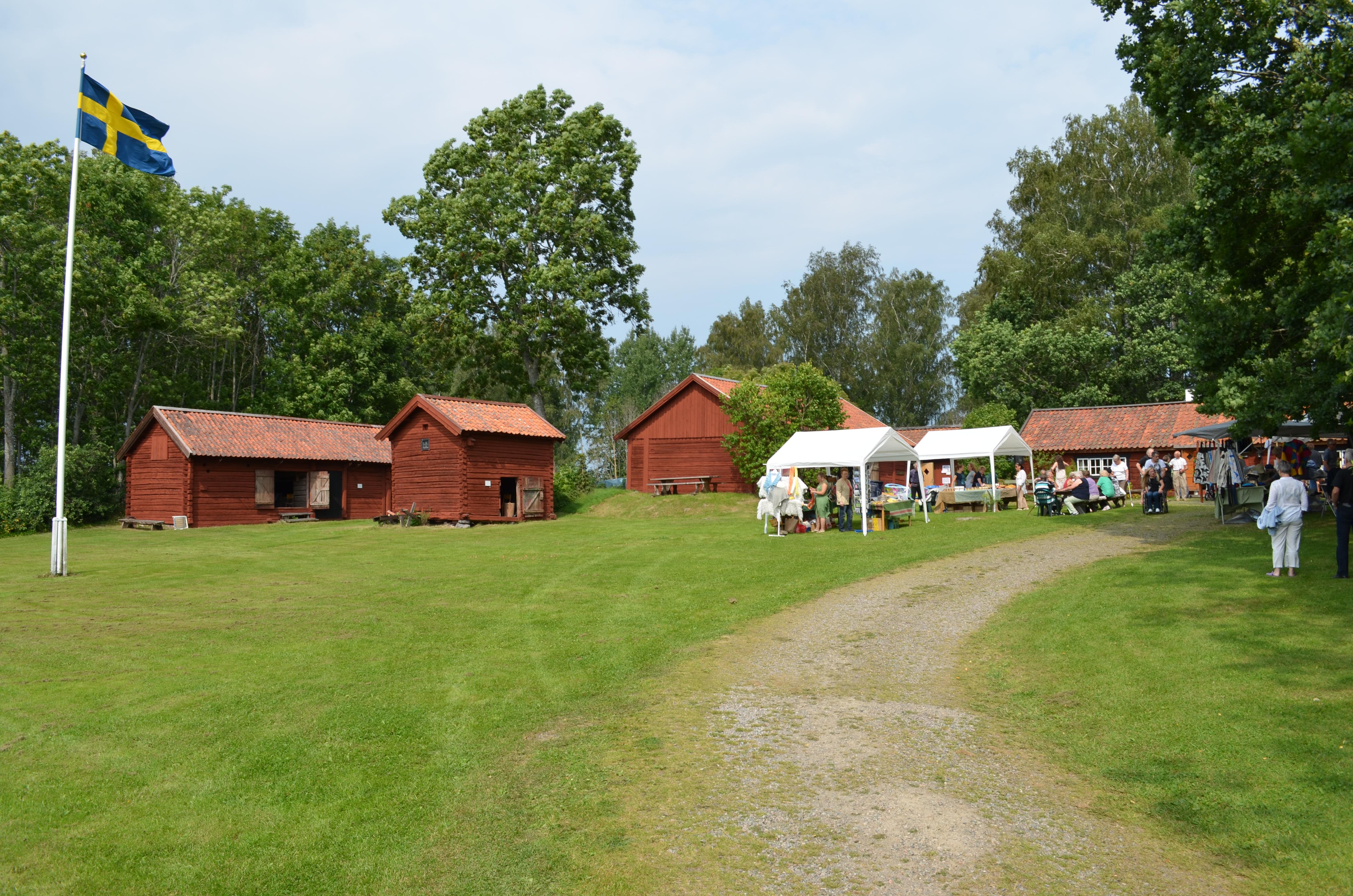 Mitt Sörmland - Gryts hembygdsgård