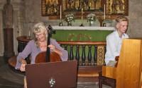 Mitt Sörmland - Sigrid Larsson och Carl-Henrik Gustavsson