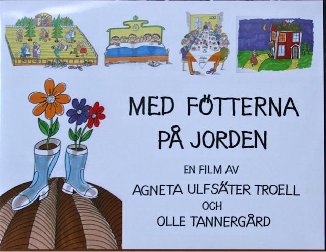 Mitt Sörmland - Filmaffisch