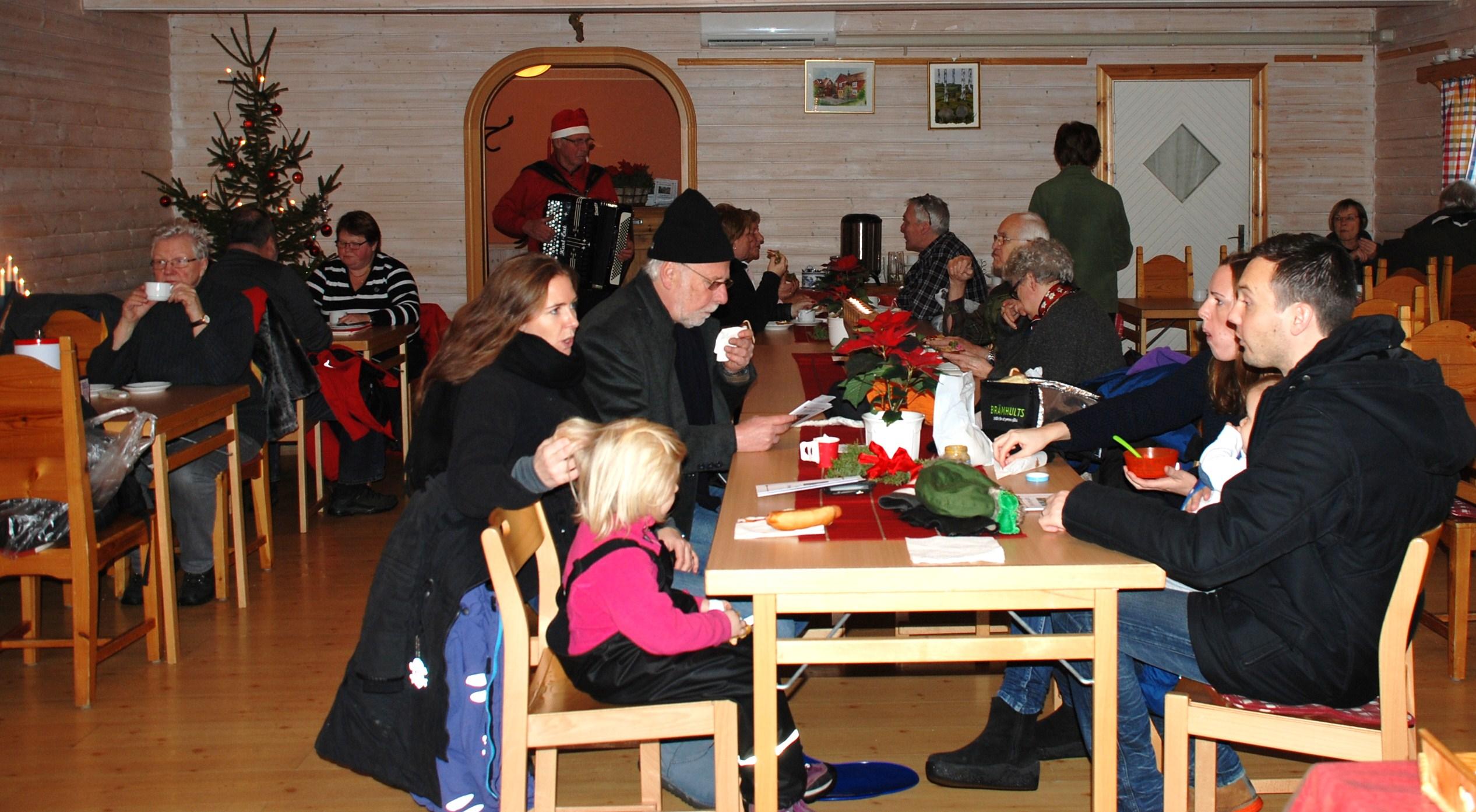 Mitt Sörmland - Adventsfirande
