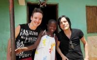 Studieresa i Uganda