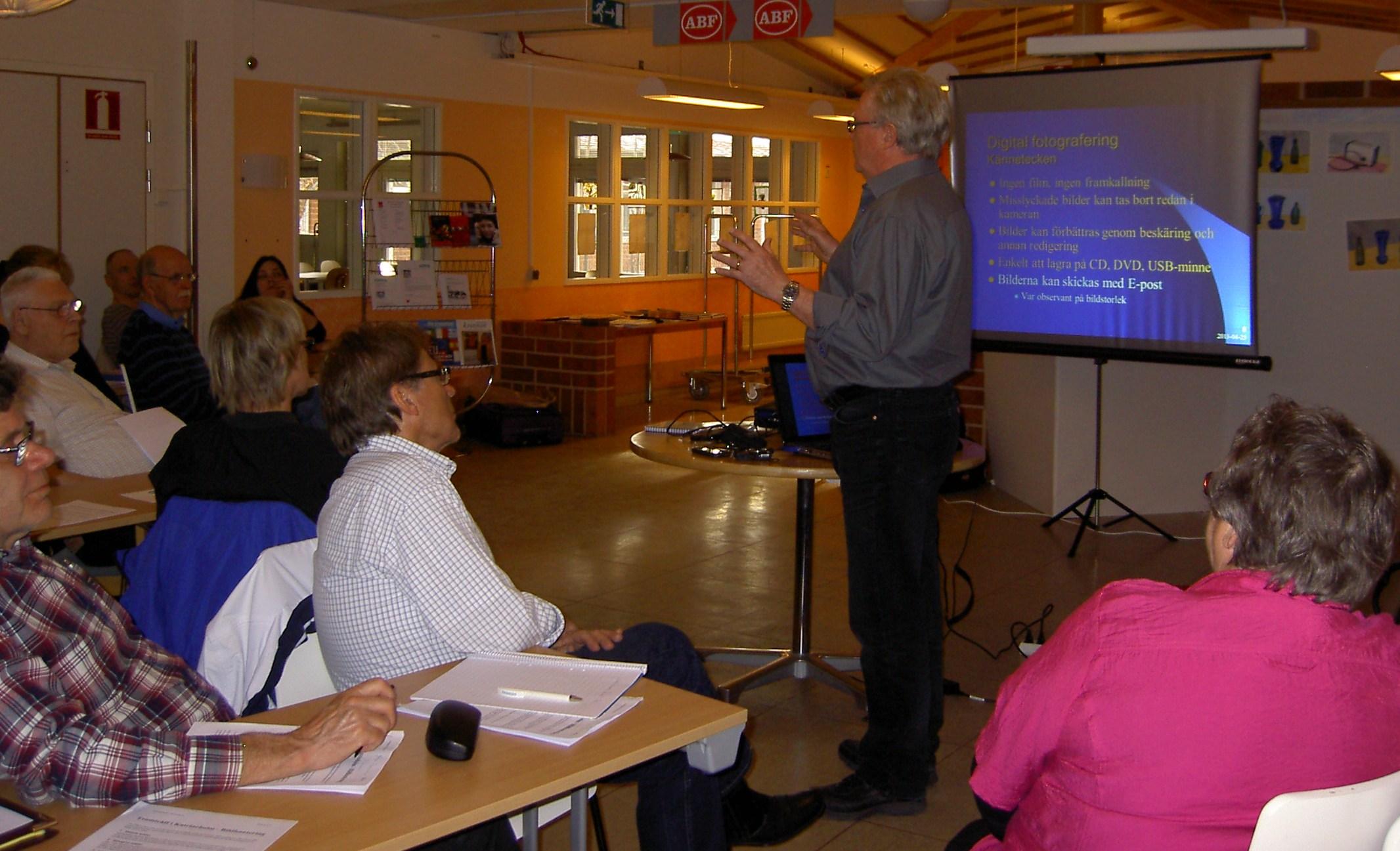 Mitt Sörmland - Göran Thomasson besöker KFV