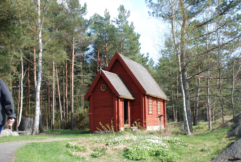 Mitt Sörmland - Kyrkan vid Sillekrog
