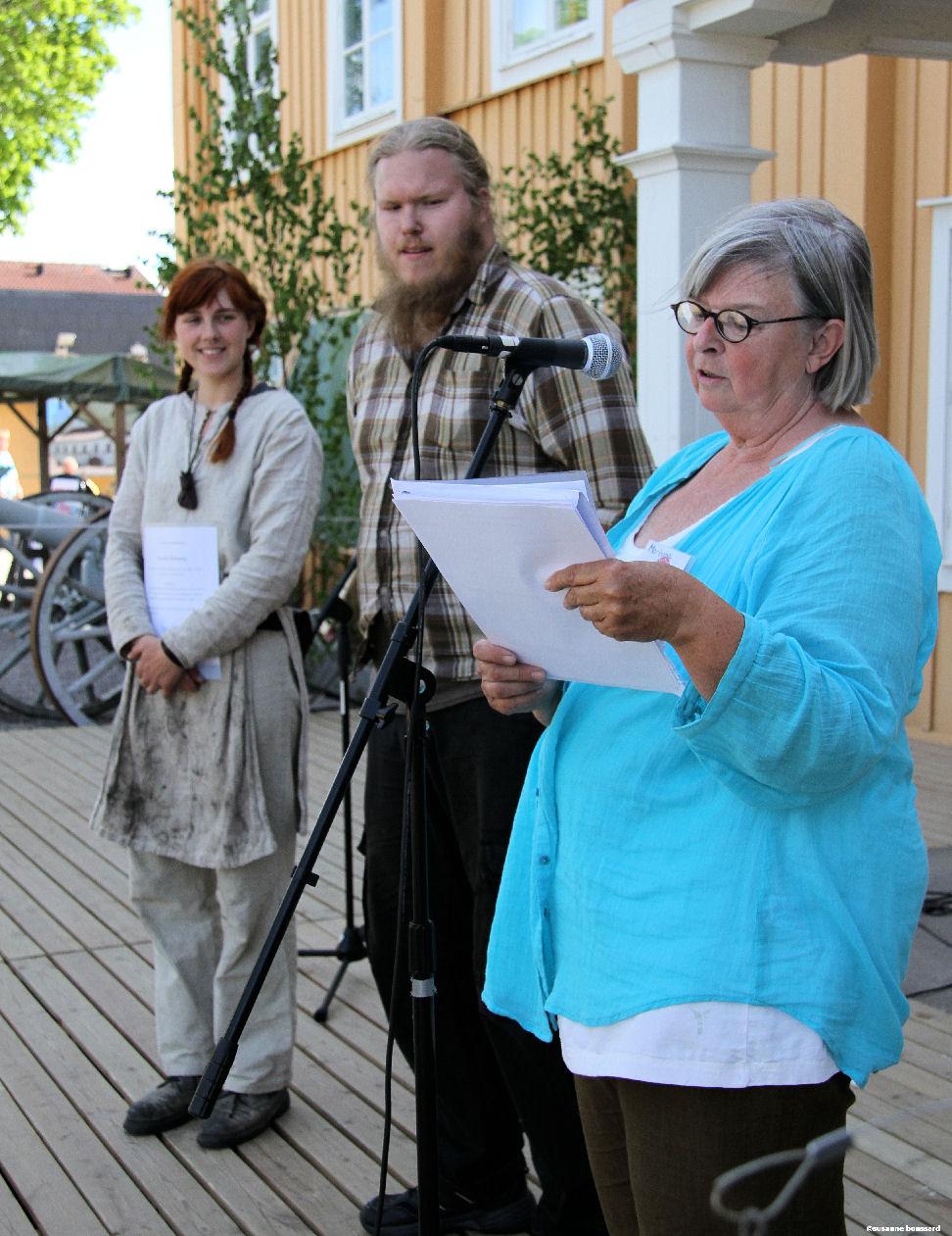 Mitt Sörmland - Cornelia Broberg och Sebastian Markevall