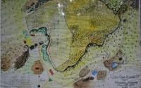 Mitt Sörmland - Karta 1807