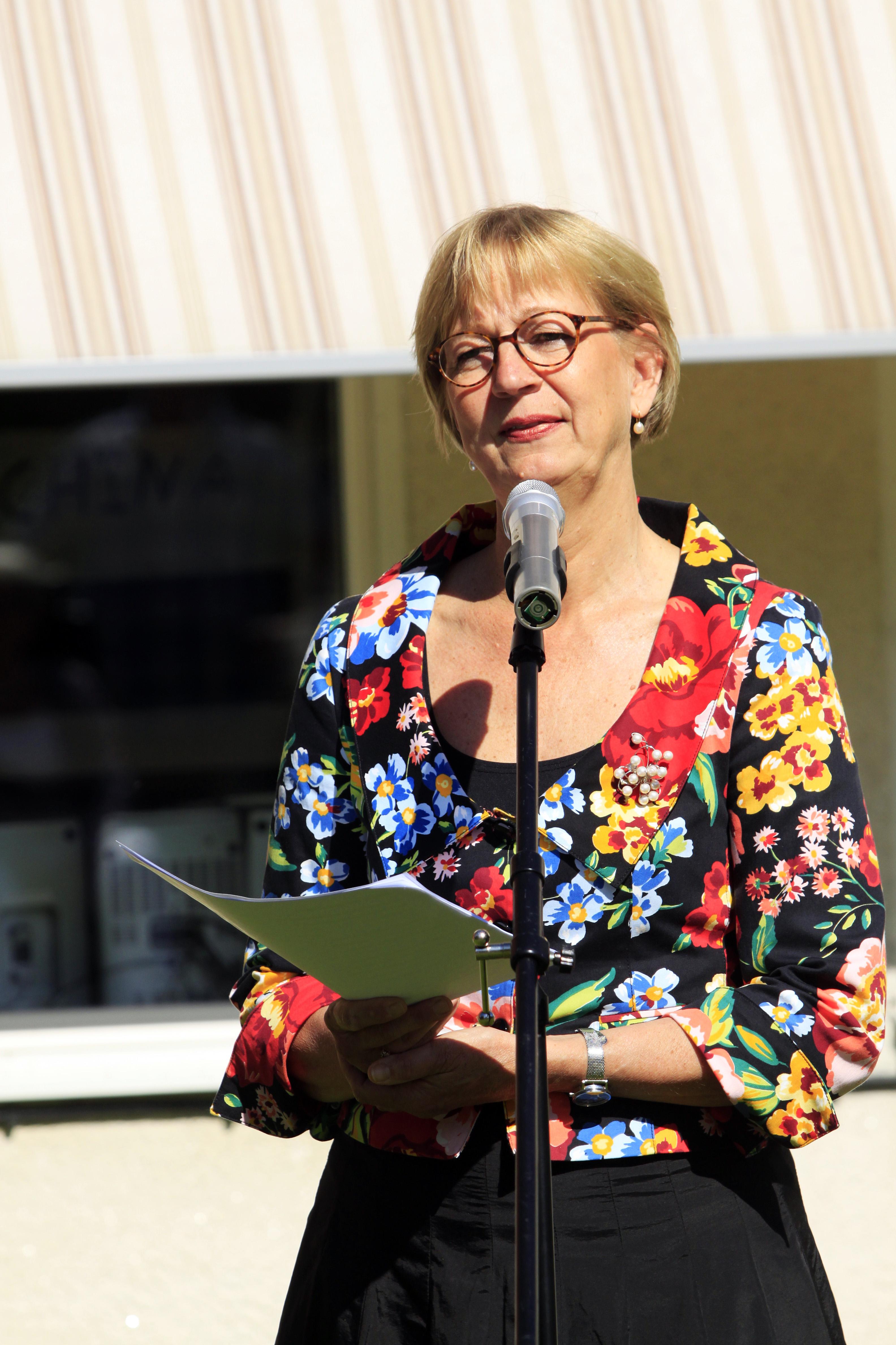 Mitt Sörmland - Liselott Hagberg