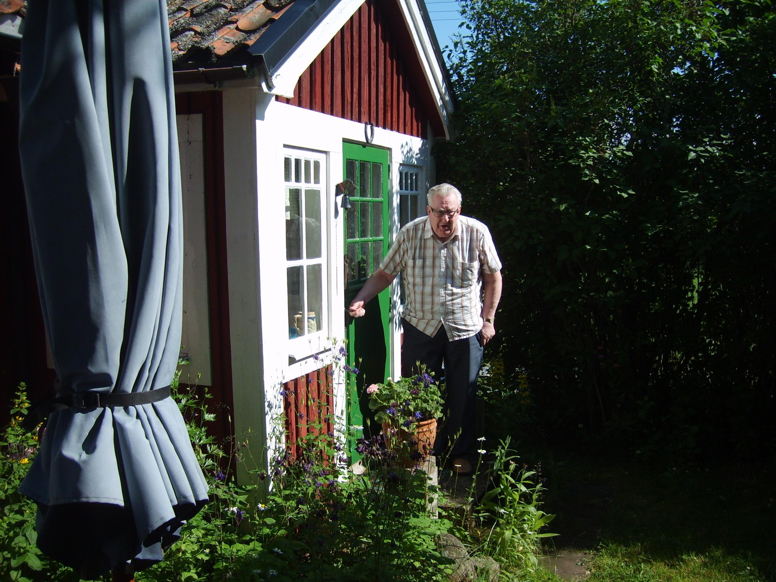 Mitt Sörmland - Elmer Borg