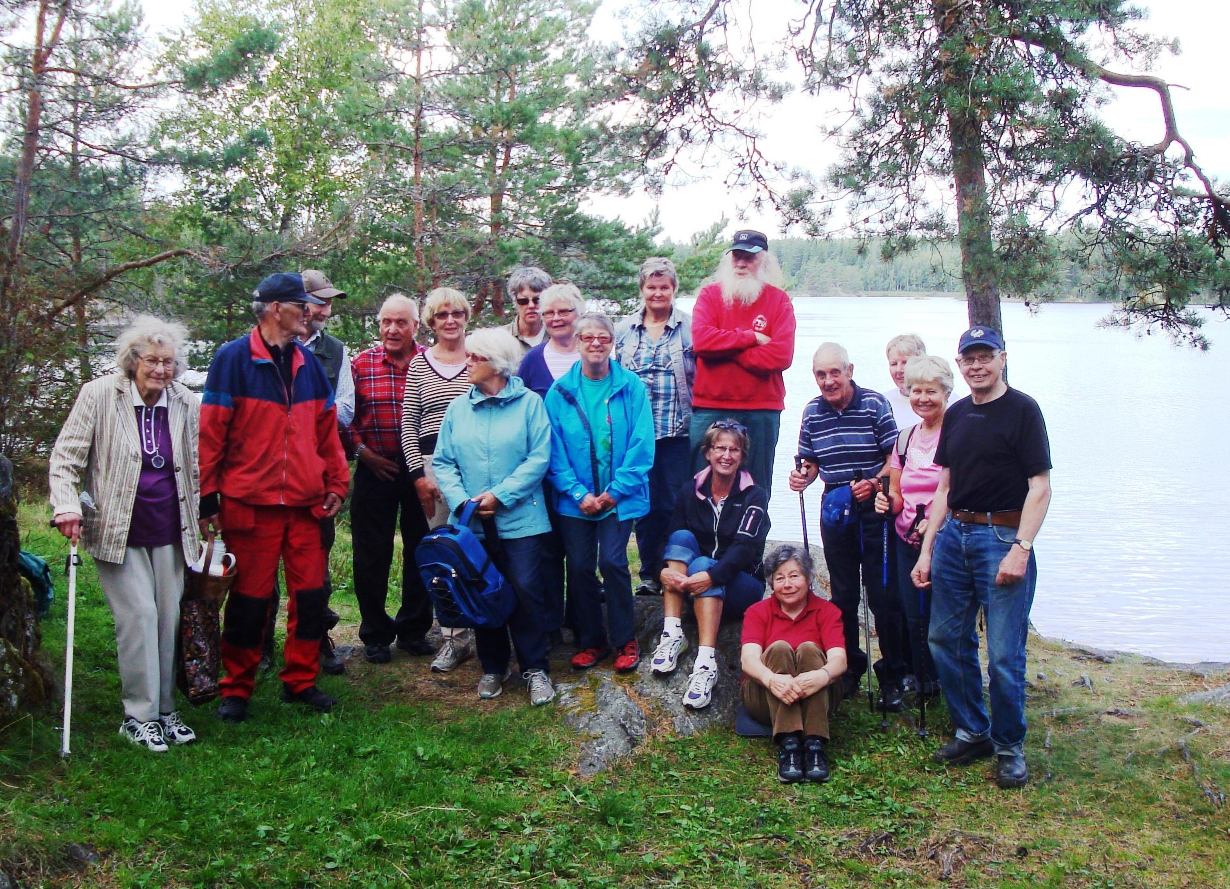 Mitt Sörmland - SPF Malmabygden på utflykt