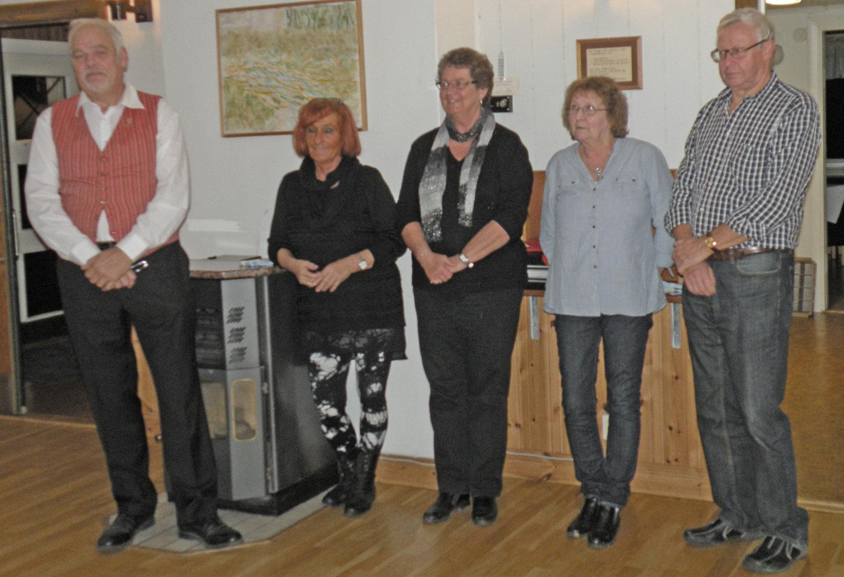 Mitt Västmanland - Arbetskommittén