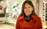 Christine Fransholm, konsumentvägledare i Eskilstuna kommun