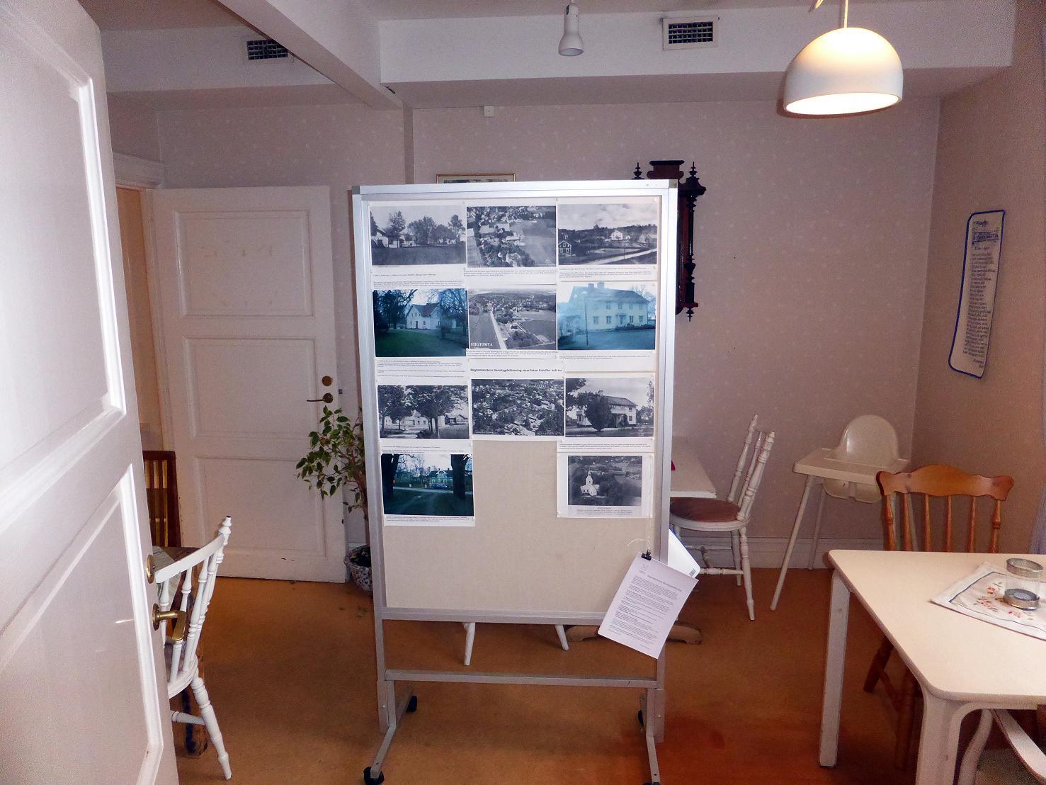 Mitt Sörmland - Utställning på Cafe Pottan