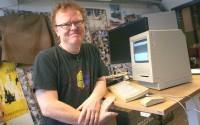Torsten Nilsson samlar på utrotningshotade ljud