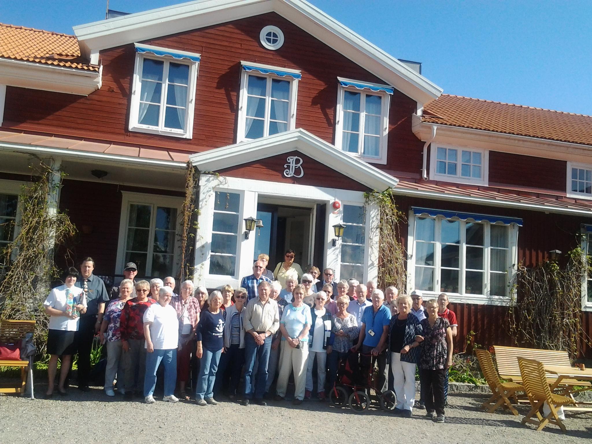 Mitt Sörmland - En Hälsinglandsresa med SPF Tystbergabygden och SKPF Nyköping