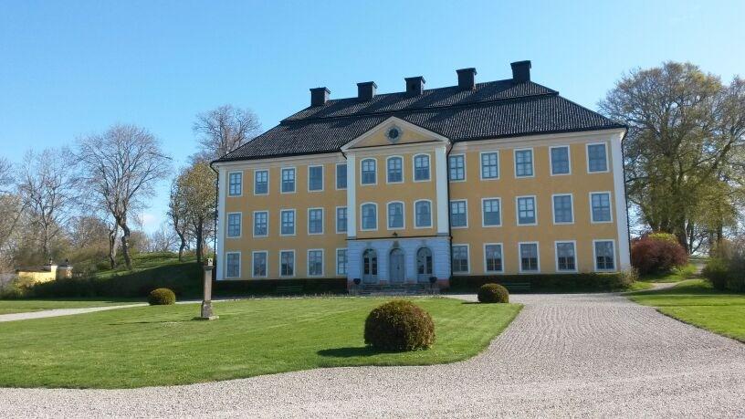 Mitt Sörmland - Björksunds slott