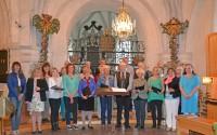 Mitt Sörmland - Kyrkokör och kören Amicorum