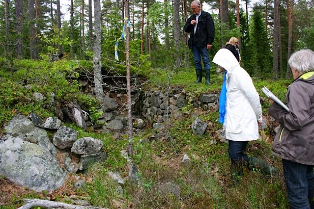 Mitt Sörmland - Källan vid Källvik