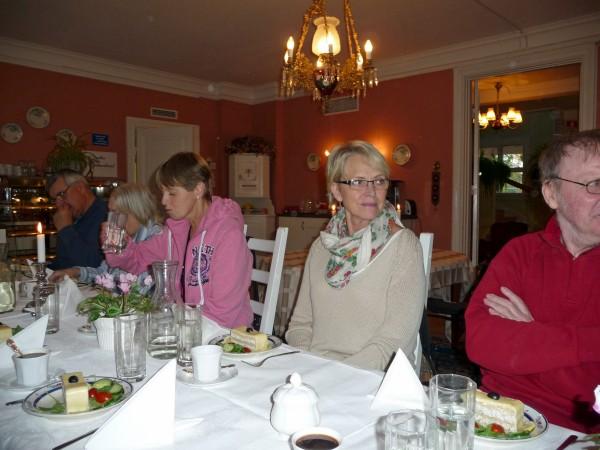 Mitt Västmanland - Besök på Sörby Herrgård