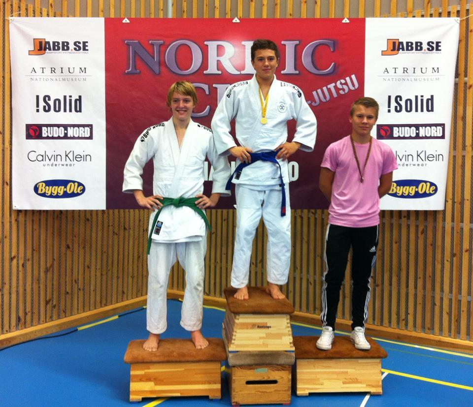 Mitt Västmanland - Tim -66 kg brons