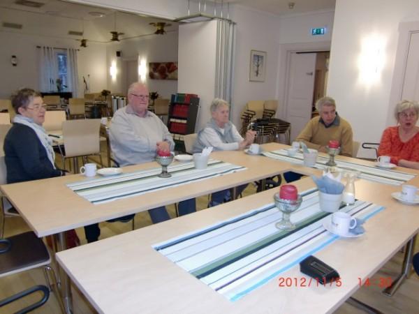 Mitt Västmanland - Arboga stödgrupp 1