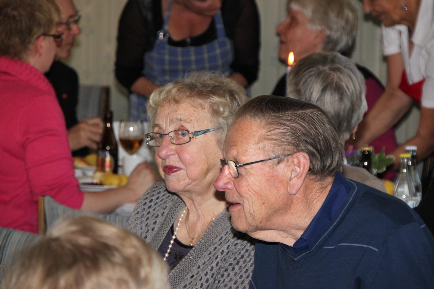 Mitt Västmanland - Ingemar Bergström och Martha Asplund