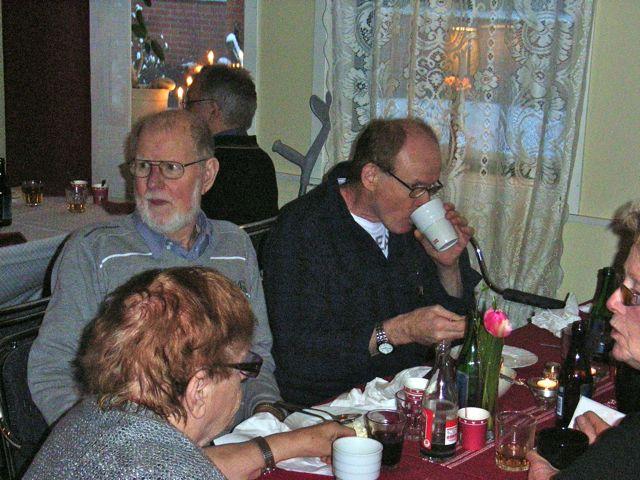 Mitt Västmanland - Julbord på Lilla Gömman 1