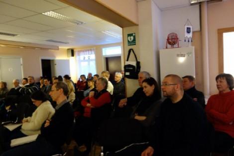 Mitt Västmanland - Publik