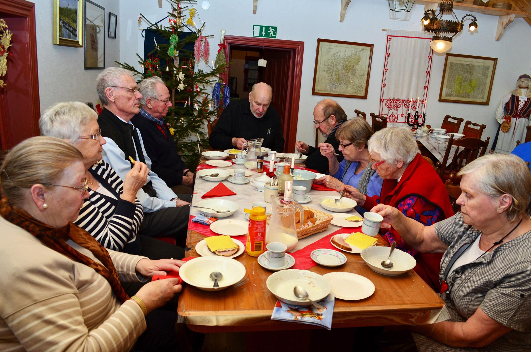 Mitt Västmanland - Julfest i Surahammar