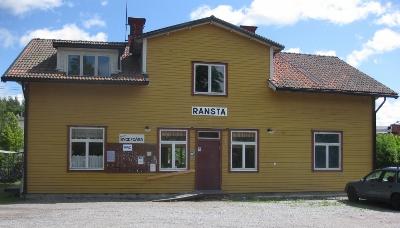 Mitt Västmanland - Ransta Nästa bygdegårdsförening
