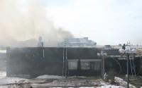 Mitt Västmanland - Brand på Lindgården