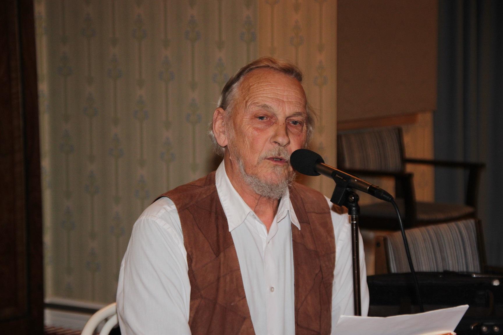 Mitt Västmanland - Bertil Olsson