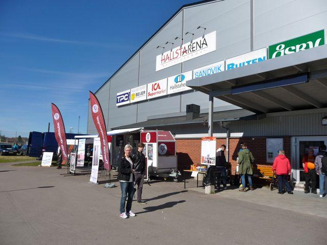 Mitt Västmanland - Hallstamässan 2013