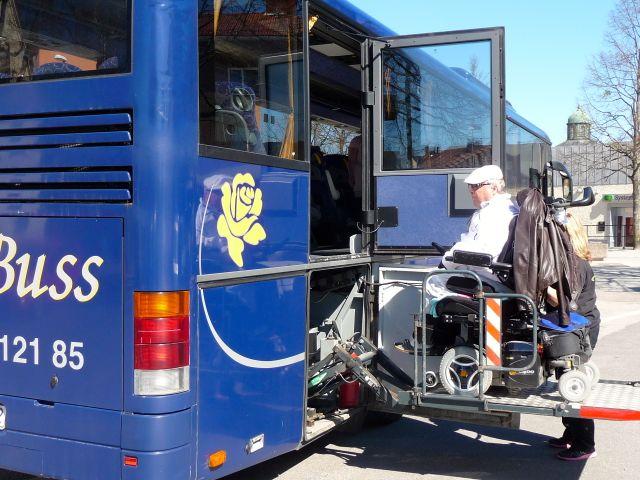 Mitt Västmanland - Bussramp