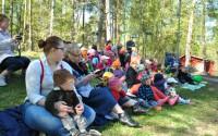 Förskolans dag på Bifrostens förskola