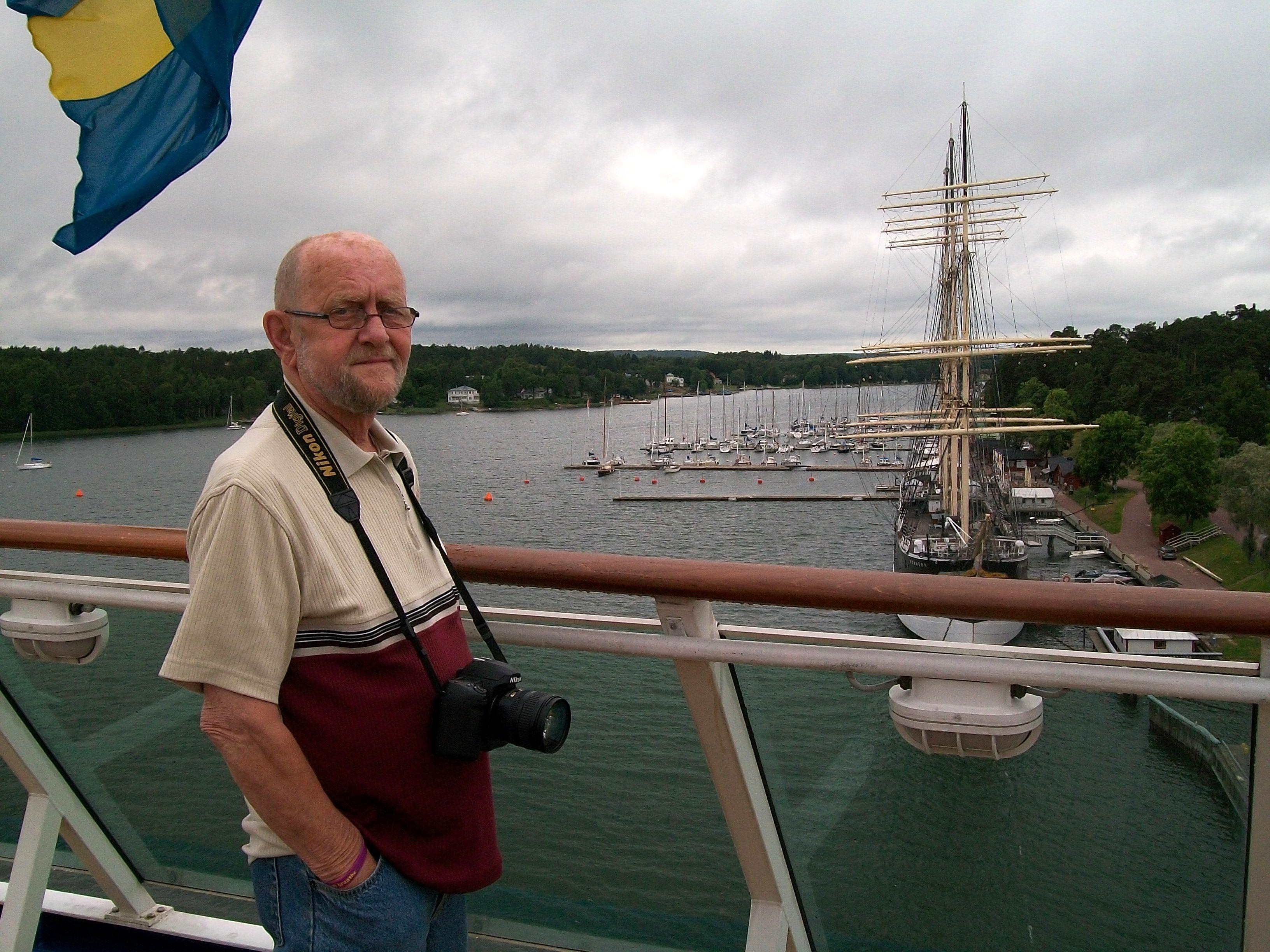Mitt Västmanland - Mariehamn