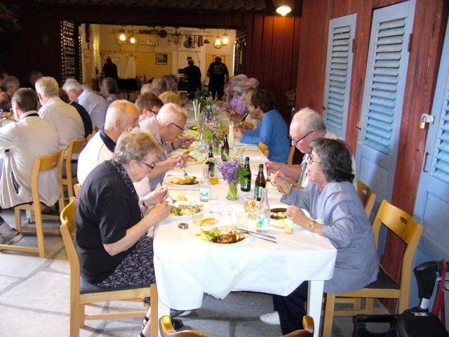 Mitt Västmanland - Sommarfest i Västanfors hembygdsgård