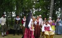 Mitt Västmanland - Lustspel i Fläckebol